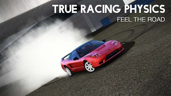 Assoluto Racing 1.4.5 (Mod Money) Apk