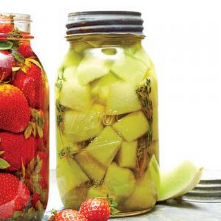 Water Melon Pickles Recipes
