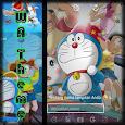 WA Doraemon Mod