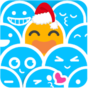 Download TouchPal Emoji Keyboard Fun for PC