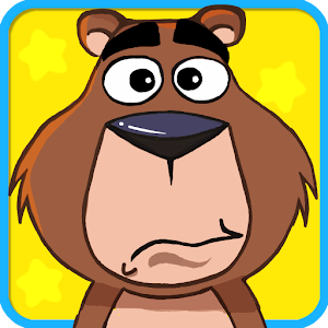 Get Teddy - Puzzle Game For PC (Windows & MAC)