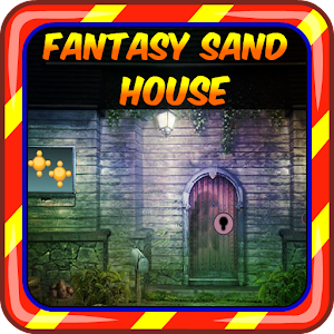 Fantasy Mystery House Escape