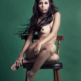 Feeling by Rizky Darmawan - Nudes & Boudoir Artistic Nude