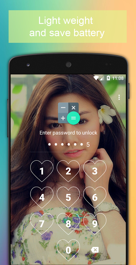 App Locker Master Pro Screenshot 2