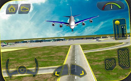 Transporter Plane 3D screenshot 8