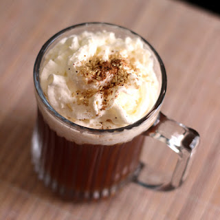 Spanish Hot Drinks Recipes