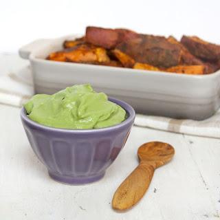 Avocado Cream Mushroom Recipes