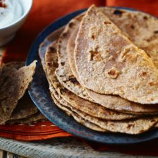 Chapati Flour Recipes