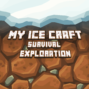 My Ice Craft: Survival & Exploration Online PC (Windows / MAC)