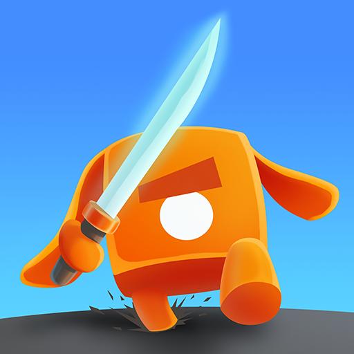 Goons.io Knight Warriors (game)