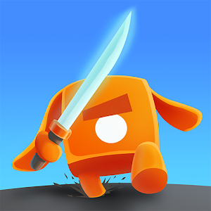 Goons.io Knight Warriors Online PC (Windows / MAC)