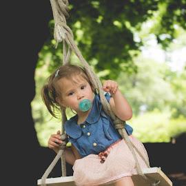 by Rebecca Balbach - Babies & Children Children Candids