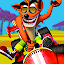 Bandicoot Kart Racing