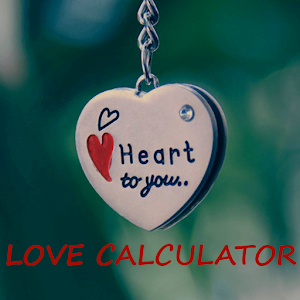 Download Real Love Calculator Test For PC Windows and Mac