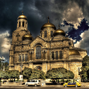 by Димитър Чобанов - Buildings & Architecture Public & Historical