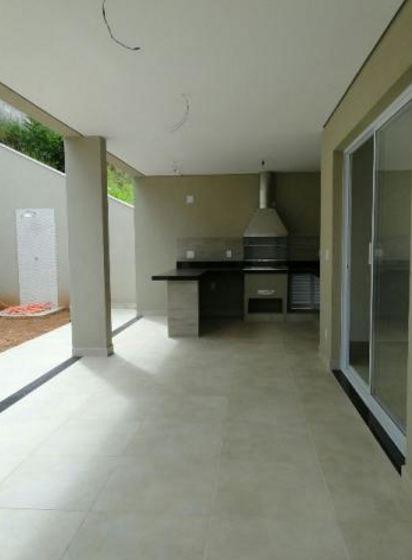 CASA - Roncáglia - Valinhos/SP (Código do Imóvel: 0)