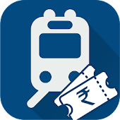 App Indian Rail IRCTC PNR Status version 2015 APK