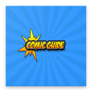 Comic Book Price Guide For PC