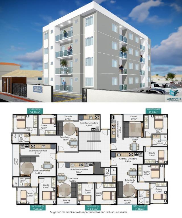 Residencial Fortaleza