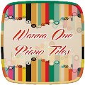 Game Wanna One Piano Tiles APK