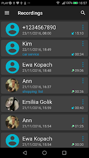Free Call Recorder APK for Windows 8