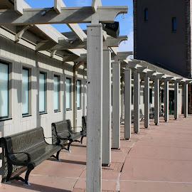 by Jo Brockberg - Buildings & Architecture Public & Historical