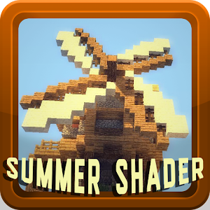 Shader for Minecraft