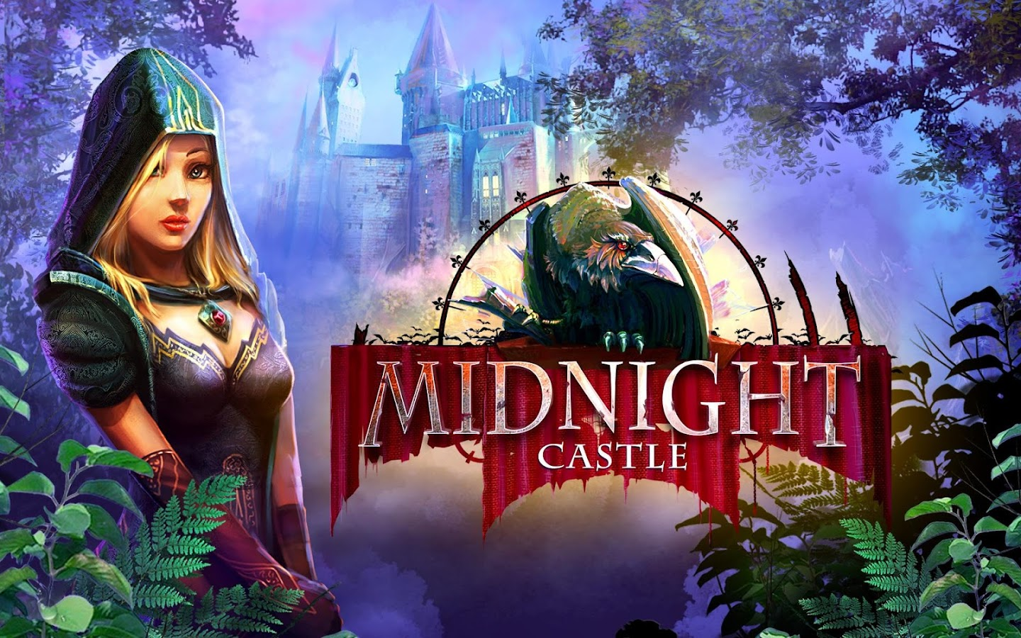 Midnight Castle: Hidden Object Screenshot 13