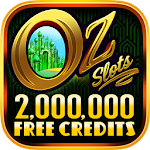 Wonderful Wizard of Oz Slots 1.3.0 Apk