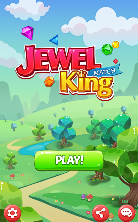 Jewel Match King Screenshot 4