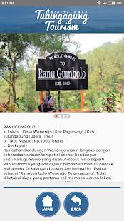 Free Tulungagung Tourism APK for Windows 8