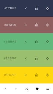 Pigments - Color Scheme Generator for pc