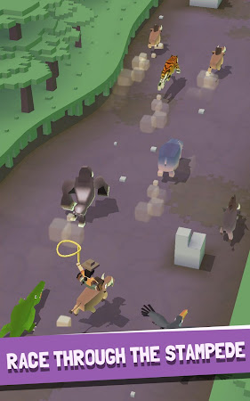 Rodeo Stampede: Sky Zoo Safari 1.3.3 screenshot 616548