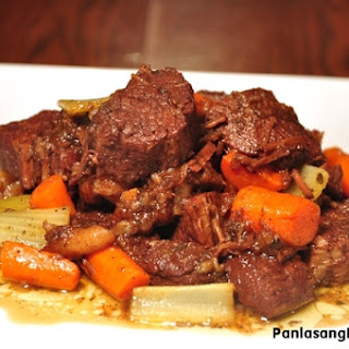 Braised Beef Wine Recipes