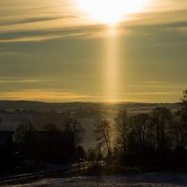 by Terje N. Johansen - Landscapes Weather