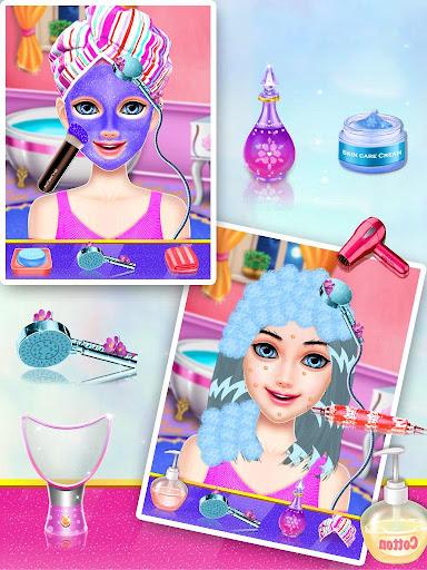 Beauty Girls Makeup and Spa Parlour screenshot 5