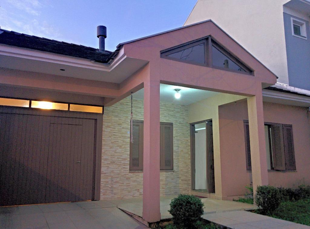 Casa 3 Dorm, Paradiso, Gravataí (CA1454)