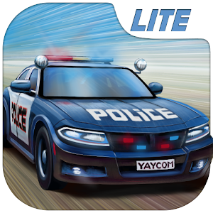 Kids Vehicles: Emergency Lite For PC / Windows 7/8/10 / Mac – Free Download