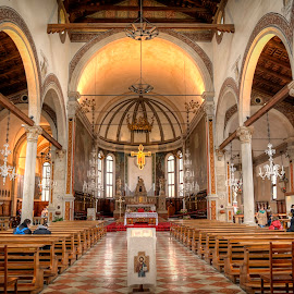 St. Peter Martyr Church, Murano by Cristian Peša - Buildings & Architecture Places of Worship