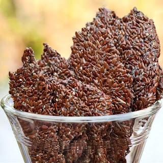 Flax Seed Snacks Recipes