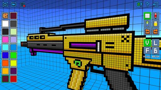 Cops N Robbers - FPS Mini Game screenshot 5
