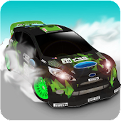 Pure Rally Racing - Drift ! APK Descargar