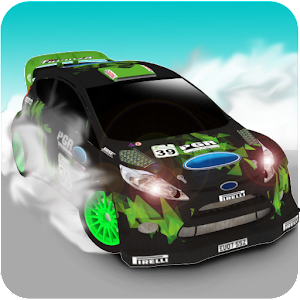 Pure Rally Racing - Drift ! Icon