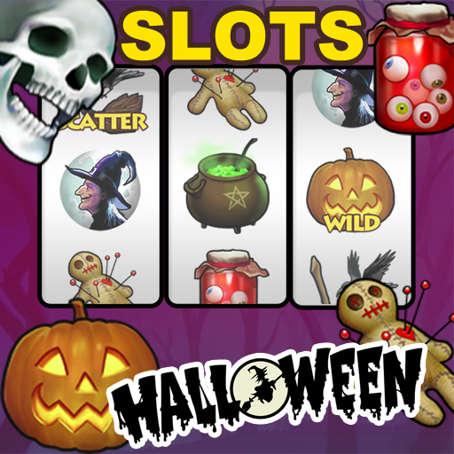 Creepy Halloween Slots (game)