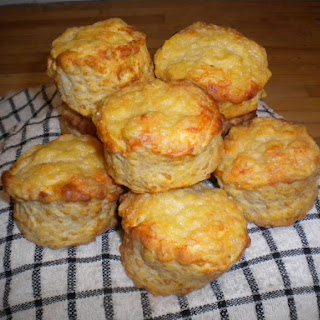 Cheese Scones Without Egg Recipes