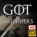Wallpaper of GoT HD+4K APK for Bluestacks