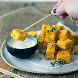 Sweet Potato Polenta Recipes