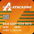Cartão Atacadão APK for Bluestacks