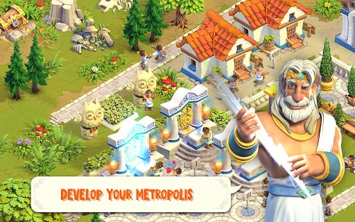 Divine Academy screenshot 11
