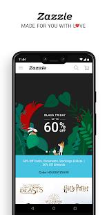 Zazzle - Create, Design & Shop for pc